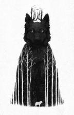 Крипипаста  by wolf250505