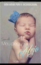 Meu pequeno anjo by YasminGodoy