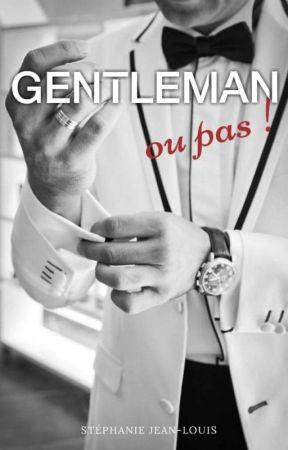 Gentleman... ou pas !  by KeliaJl