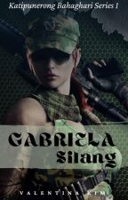 Gabriela Silang (GirlXGirl) by Cora_Zone