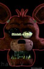 Simish a FNaF by WendyWendyWeird