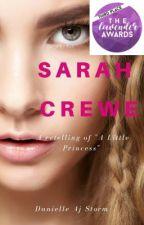 Sarah Crewe by CatherineSnowton