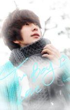 The Boy I Love (BoyxBoy) by youvsme2