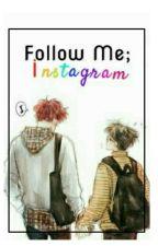 Follow Me; İnstagram [Chanbaek] by mrs_piko