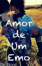 Amor de Um Emo by Alana_Brooklyn