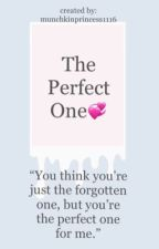 The Perfect One//Gene X Reader(COMPLETED) by summertime_sweetie