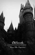 Harry Potter Preferences by Dreamescape101