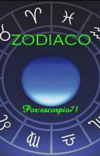 zodiaco by escorpio71
