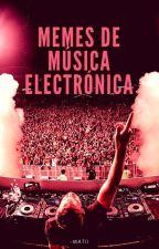 Memes electrónica•DJ Awards 2018 by Aviciier72