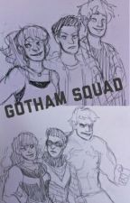 Tales of the Gotham Squad by nightsstarr