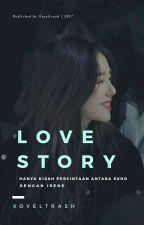 love story 「surene」 by xoveltrash