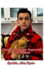 |Innamorata di uno Sconosciuto| Tom Holland   by Little_Alice_Psycho