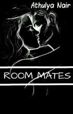 Raglak ff: ROOMMATES.  by TheMusicalMoonlight