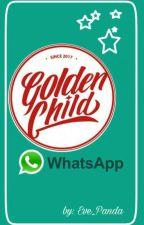 GOLDEN CHILD-WhatsApp by Eve_Panda