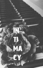 Intimacy (Tradução De Músicas) by DanielMoreira-1