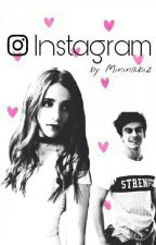 #INSTAGRAM • Aguslina [ENG] [COMPLETED] by -storywritter-