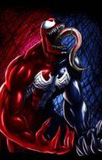 Venomous book 2  by Carnageking
