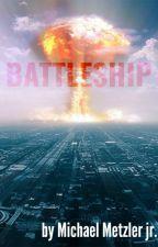 Battleship by michaelmetzler