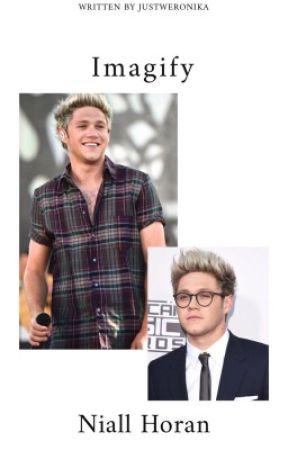 Imagify || Niall Horan ✔️ by JustWeronika