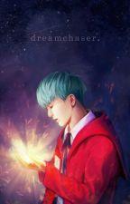 DreamChaser  ( O Caçador de Sonhos ) BTS by TimidaApaixonada