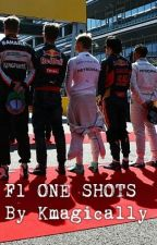 F1 One Shots by kmagically