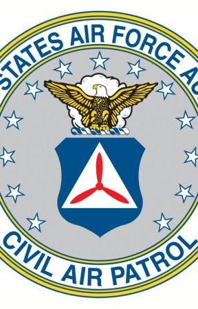Civil Air Patrol Book by Bellow22