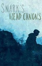 Snark's headcanons by snarkily