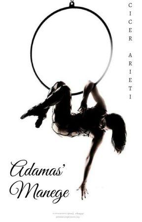 Adamas' Manege by CicerArieti