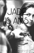 JADE 16 ANS ( En Pause ) by mael_chambon