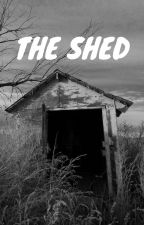 The Shed by FCartwright