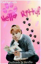 Hello Kitty [Vmin]  by Ketchupsita