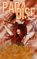 Paradise [Riverdale] by esnxvlamolla