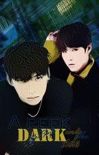 A peek into the DARK side ( Yoongi x Leo ) by GikaStyle