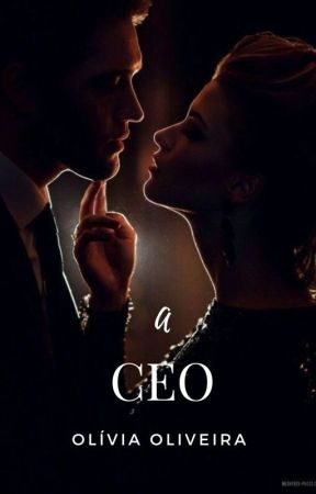 A CEO by Olivia_Oliveira
