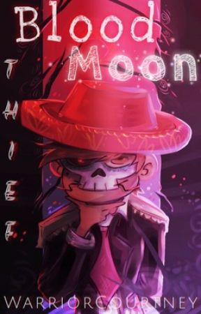 {Starco}: Blood Moon Thief by WarriorCourtney