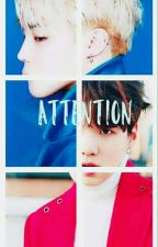 Attention by Lawliet_Stine