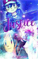 Justice by Azazel0886