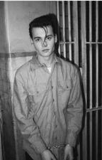 ♥︎caducidad-Johnny Depp y tú (80's) by Princess_mikuChan