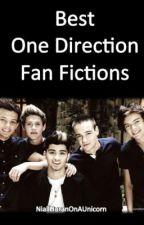 Best One Direction Fan Fictions by NiallHoranOnAUnicorn