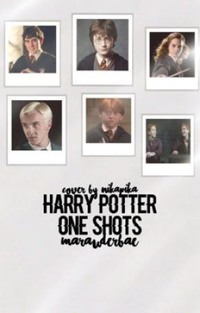 Harry Potter One Shots by MarauderBae