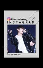 Instagram × kth by kim_saeronn