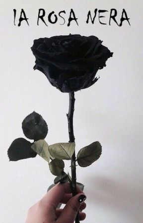 La rosa nera by Roboby