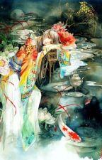 Hầu môn đích nữ - Tố Tố Tuyết by Lyn1402