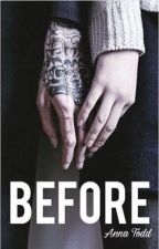 Before by imaginator1D