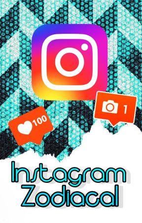 Instagram Zodiacal by SmiileYooloo