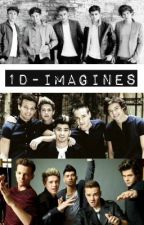 1D-Imagines by LoveDeadline