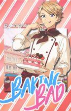 baking bad ( dedicated recipes ) by _aeronautics