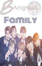 BTS family !♥️🤞🏻🌟 by btsmerylus