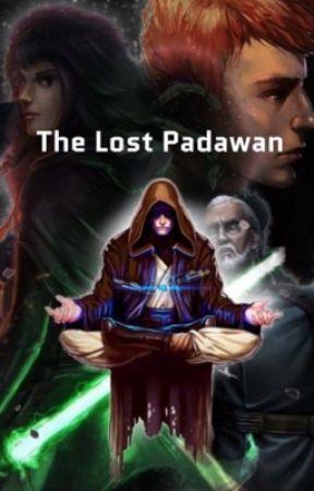 The lost Padawan [A Star Wars fanfic] by Zaen-Kun