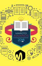 [ENCERRADO] Maroto Awards 2017 by EditoraMarotagem